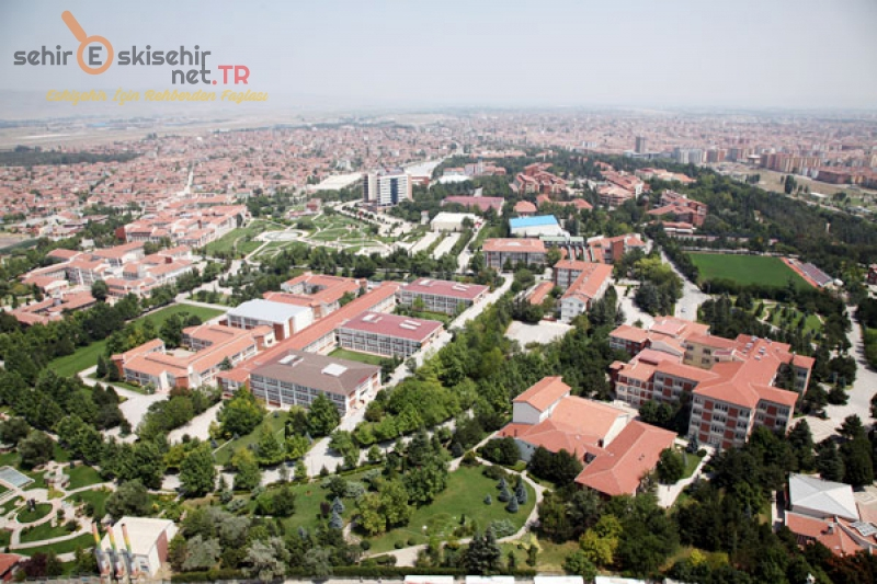 Eskişehir Fotoğraf Galerisi