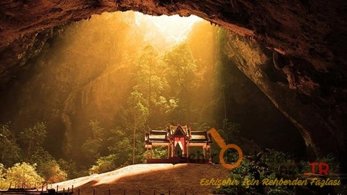 Yeryüzündeki En Mucizevi 10 Mağara