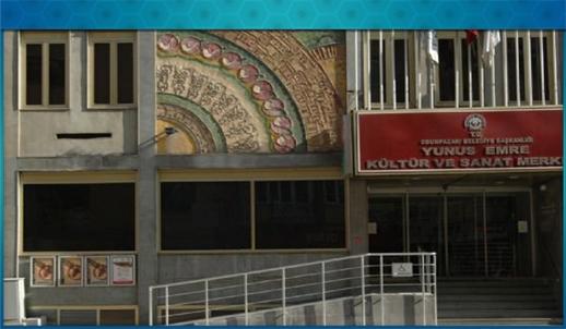 Eskişehir Yunus Emre Kültür Sanat Merkezi