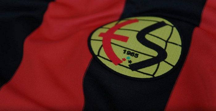 Eskişehirspor ve Türkiye 1.Lig