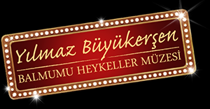 Yılmaz Büyükerşen Balmumu Heykelleri Müzesi