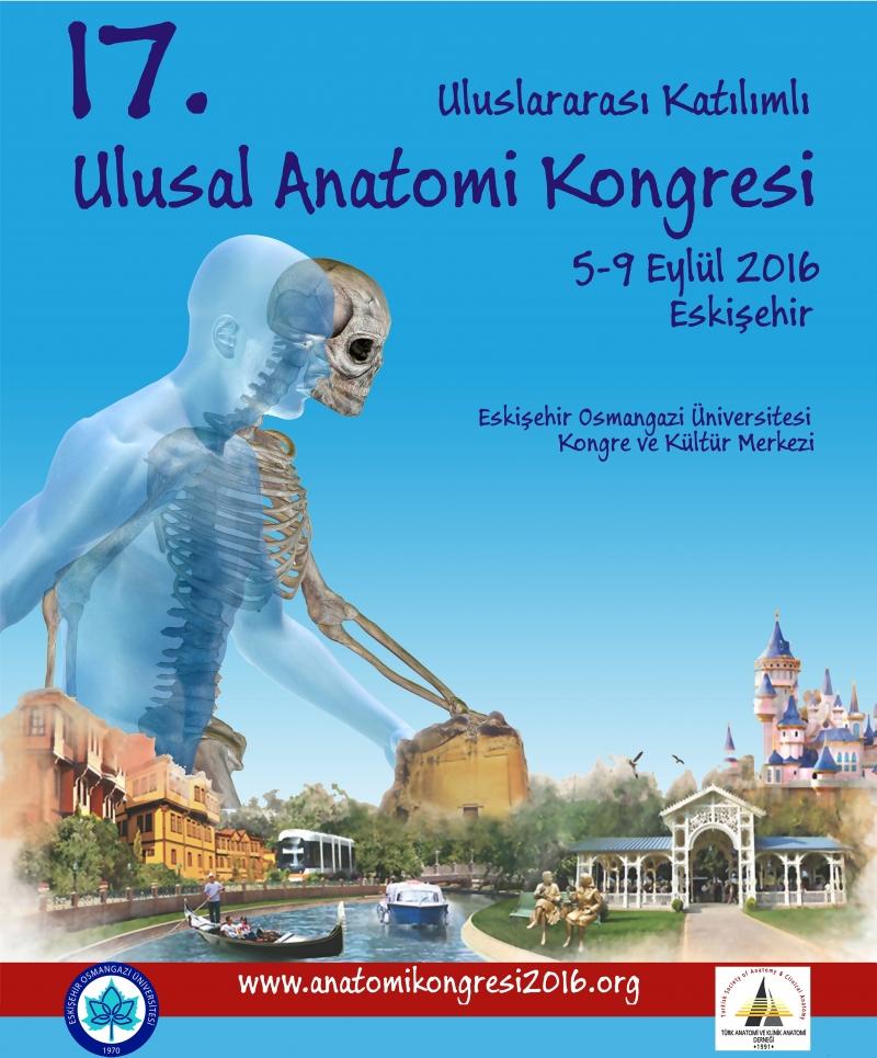 17. Ulusal Anatomi Kongresi