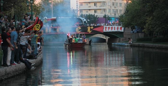 Eskişehirspor Yeni Sezon Formaları Tanıtıldı