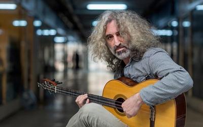 Ahmet Aslan, Zübeyde Hanım Kültür Merkezinde Olacak