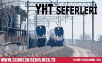 Ankara - Konya ve Ankara Arasındaki Her Gün İşleyen Yüksek Hızlı Trenler