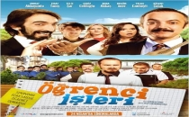 Öğrenci İşleri Filmi 2015